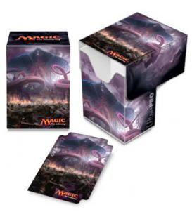 Deck Box: Eldritch Moon - Emrakul The Promised End