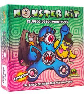 Monster Kit: Expansión
