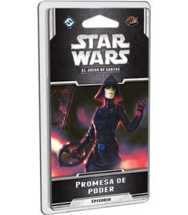Star Wars LCG: Promesa de Poder / Ciclo Alianzas 6