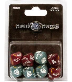 Sword & Sorcery: Pack de Dados