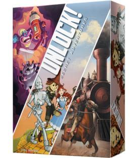 Unlock 3 - Secret Adventures