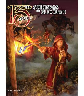 13th Age: Sombras de Éldolan