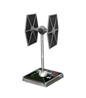 Star Wars X-Wing: Caza TIE