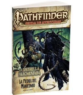 Pathfinder: La Estrella Fragmentada 3 (La Piedra del Manicomio)