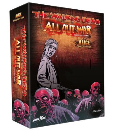 The Walking Dead: Alice