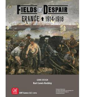 Fields of Despair: France 1914-1918 (Inglés)