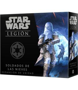 Star Wars Legion: Soldados de las Nieves