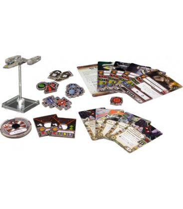 Star Wars X-Wing: Ala-Y