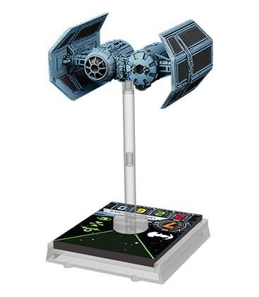 Star Wars X-Wing: Bombardero TIE
