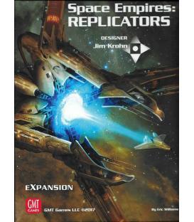 Space Empires: Replicators (Inglés)