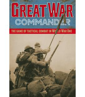 Great War Commander (Inglés)