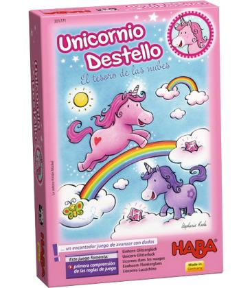 Unicornio Destello