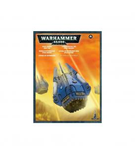 Warhammer 40,000: Space Marines (Drop Pod)