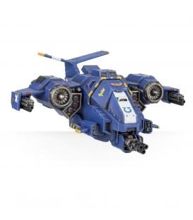Warhammer 40,000: Space Marines (Stormhawk Interceptor)