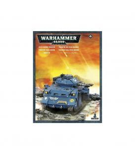 Warhammer 40,000: Space Marines (Predator)