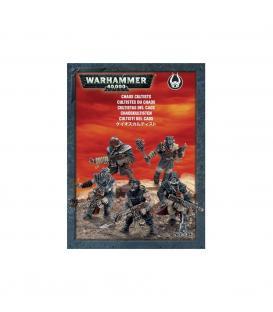 Warhammer 40,000: Cultistas del Caos