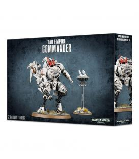 Warhammer 40,000: Tau Empire (Commander)