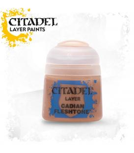 Pintura Citadel: Layer Cadian Fleshtone