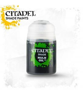 Pintura Citadel: Shade Nuln Oil