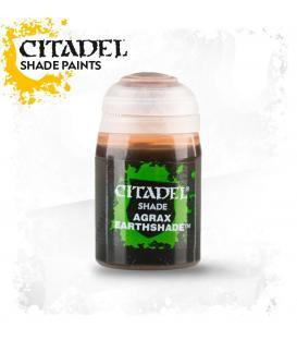 Pintura Citadel: Shade Agrax Earthshade