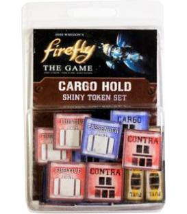 Firefly: Cargo Hold (Shiny Token Set)