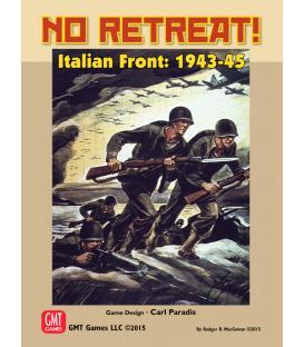 No Retreat! Italian Front: 1943-45