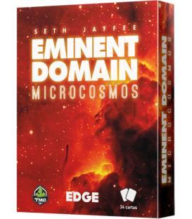 Eminent Domain: Microcosmos