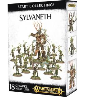 Warhammer Age of Sigmar: Sylvaneth (Start Collecting!)