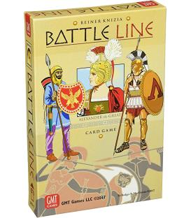 Battle Line (Inglés)