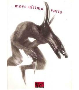 In Nomine Satanis: Mors Ultima Ratio