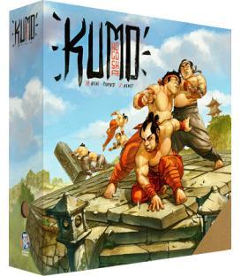 Kumo Hogosha (Inglés)