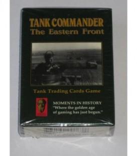 Tank Commander - Baraja