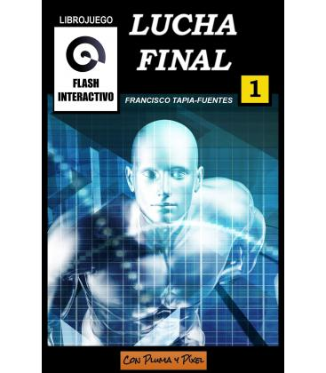 Flash Interactivo 1 - Lucha Final