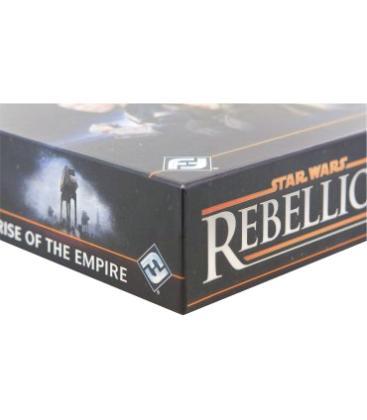 Star Wars Rebellion: El Auge del Imperio (Foam Tray Set)