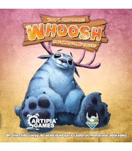 Whoosh: Cazarrecompensas