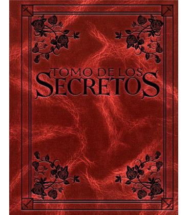 Vampiro Edad Oscura: Tomo de los Secretos (Deluxe)