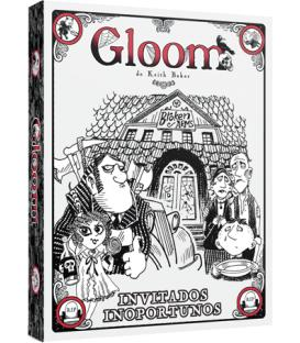 Gloom: Invitados Inoportunos