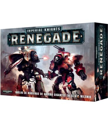 Warhammer 40,000: Imperial Knights Renegade