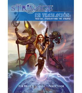 The Strange: En Traslación (Guía del Jugador)