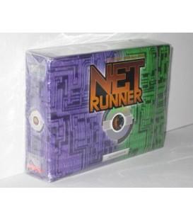 Netrunner - Baraja doble de Iniciación (Inglés)