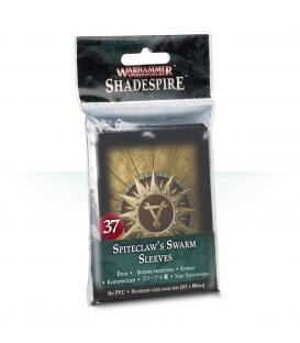 Shadespire: Enjambre de Spiteclaw (Fundas)