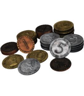 Clanes de Caledonia: Pack de Monedas