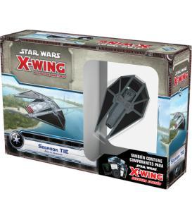 Star Wars X-Wing: Segador Tie