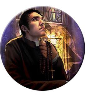 Marcador Padre Mateo