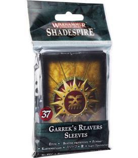 Shadespire: Saqueadores de Garrek (Fundas)