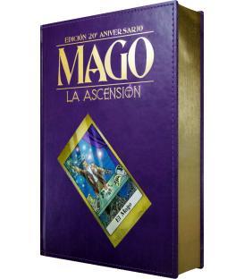 Mago: La Ascensión (Gran Grimorio)