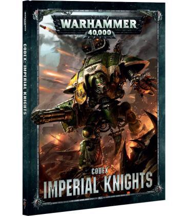 Warhammer 40,000: Imperial Knights Codex
