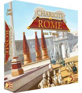 Chariots of Rome (Inglés)