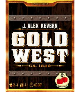 Gold West (Edición Coleccionista)