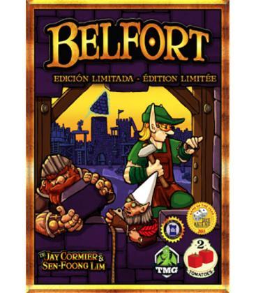 Belfort (Edición Coleccionista)